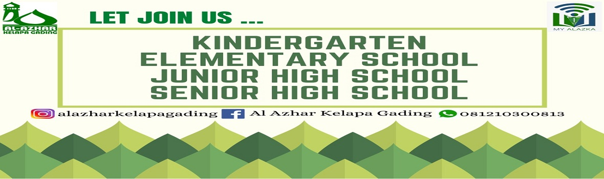 Let Join Us