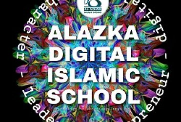 Alazka Digital Islamic School